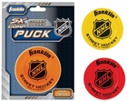 Street Hockey Puck