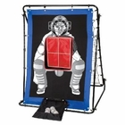 2-In-1 Trainer Pitch Target and Return