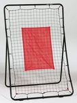 3-Way Throw 'n Field Baseball Rebound Net