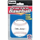 Franklin Official Little League Practice Baseball