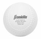 Franklin Rubber Teeball