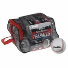 Franklin Soft Strike Teeballs 12-Pack