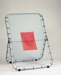Junior Deluxe Infinite Angle Return Baseball Rebound Net