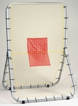 Junior Deluxe Multi Sport Baseball Rebound Net