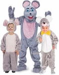 Mouse Costumes