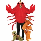 Sea Creature Costumes