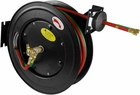 25 Foot Welding Hose Reel