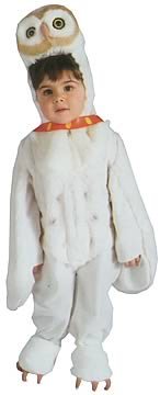 Child's Hedwig The Owl Costume