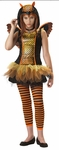 Preteen Youth Owl Costume