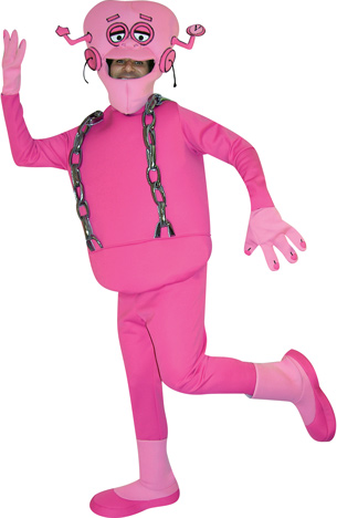 Adult Frankenberry Costume