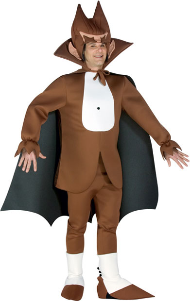 Adult Count Chocula Costume