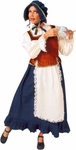 Adult Bavarian Maiden Costume