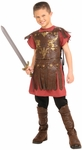 Child's Gladiator Warrior Costume