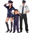 Airplane Pilot Costumes