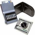 Credit Card Holder Money Clips