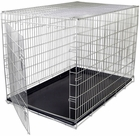 Small Steel Pet Dog Cage