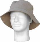 Adult Khaki Bucket Hat