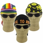Novelty Design Skull Caps