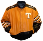 Tennessee Volunteers NCAA Basketball Jacket