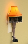 Christmas Story Leg Nightlight