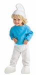 Toddler Smurfs Romper Costume