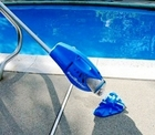 Pool Blaster Max Rechargable Pool Vacuum
