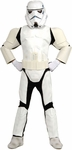 Child's Deluxe Stormtrooper Costume