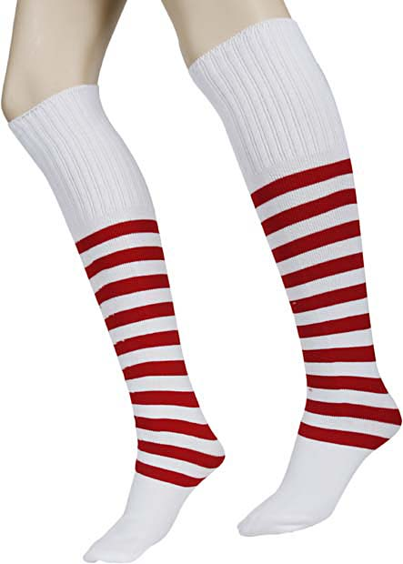 Deluxe Elf Socks