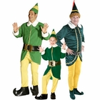 Buddy the Elf Costumes