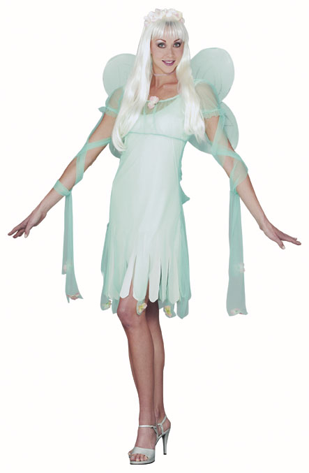 Adult Blossom Fairy Costume