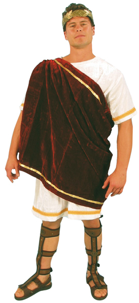 Mark Antony Costume
