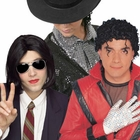 Michael Jackson Costume Accessories