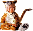 Baby Tom Arma Alley Cat Costume