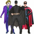 Batman Movie Costumes