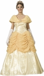Women's Deluxe Beauty And The Beast Costume