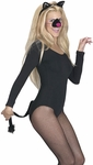 Adult Cat Easy Costume Set