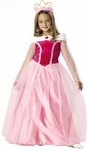 Child's Pink Sleeping Beauty Costume