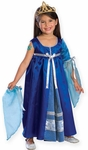 Child's Shrek Sleeping Beauty Princess Costume