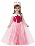 Toddler Sleeping Beauty Dress Costume