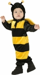 Baby Little Bee Costume