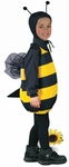 Child's Honey Bee Costume