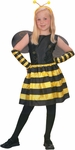 Child's Queen Bee Costume