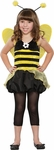 Child's Queen Honey Bee Costume
