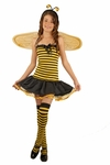 Child's Short Bee Costume