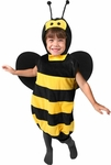 Plush Child's Bee Costume