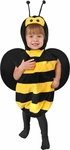 Plush Toddler Bee Costume