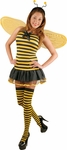 Teen Sexy Bee Costume