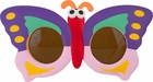 Child Butterfly Sunglasses