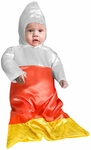 Baby Newborn Candy Corn Costume