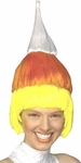 Candy Corn Wig